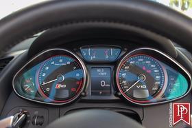 2014 Audi R8 5.2 Spyder