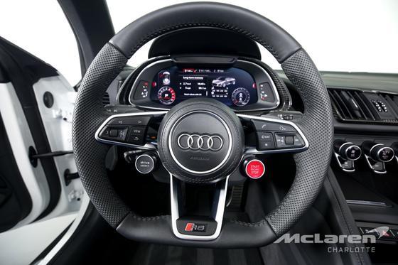 2020 Audi R8 5.2 Spyder