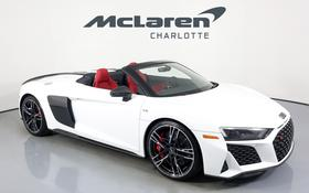 2020 Audi R8 5.2 Spyder:24 car images available