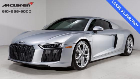 2017 Audi R8 5.2:23 car images available