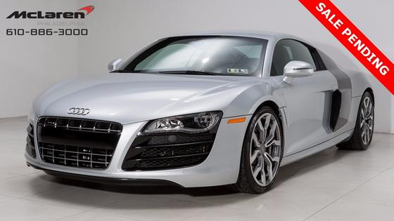2010 Audi R8 5.2:22 car images available