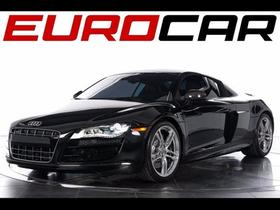 2012 Audi R8 5.2:24 car images available