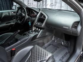 2014 Audi R8 5.2