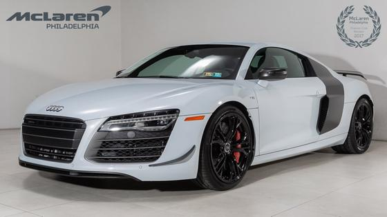 2015 Audi R8 5.2:22 car images available
