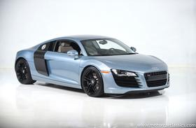 2008 Audi R8 5.2:24 car images available