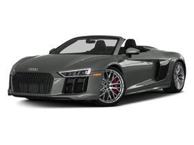 2017 Audi R8 5.2 : Car has generic photo