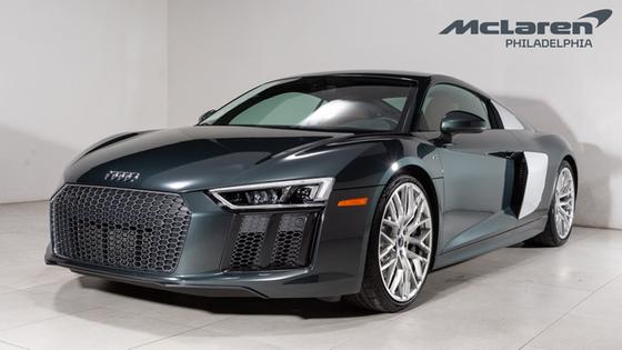 2017 Audi R8 5.2:20 car images available