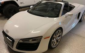 2014 Audi R8 5.2:5 car images available