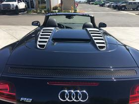 2012 Audi R8 5.2