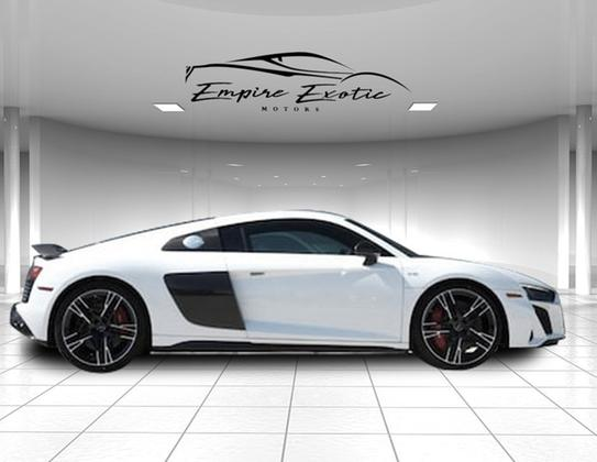 2020 Audi R8 5.2:10 car images available