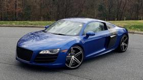 2010 Audi R8 5.2:24 car images available