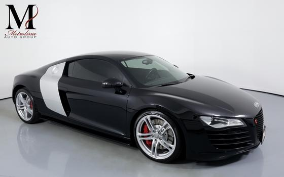 2009 Audi R8 5.2:24 car images available