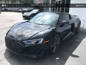 2020 Audi R8 5.2:7 car images available