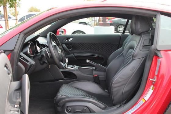 2015 Audi R8 5.2