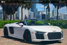 2018 Audi R8 5.2:24 car images available