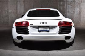 2008 Audi R8 5.2