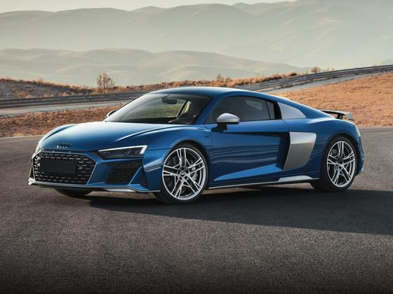2020 Audi R8 5.2 : Car has generic photo