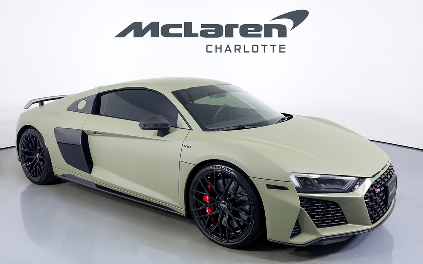 2020 Audi R8 5.2:24 car images available