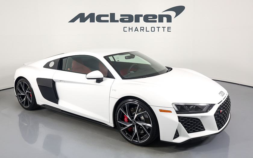 2021 Audi R8 5.2:24 car images available