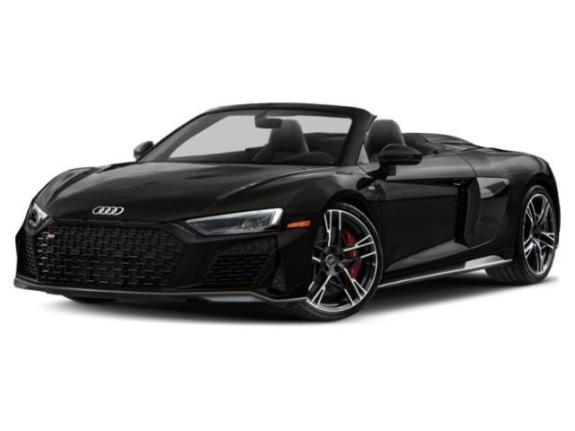 2020 Audi R8 5.2 : Car has generic photo