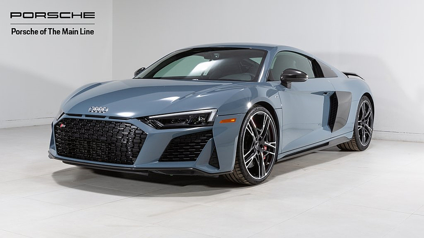2020 Audi R8 5.2:22 car images available