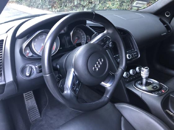 2012 Audi R8 GT
