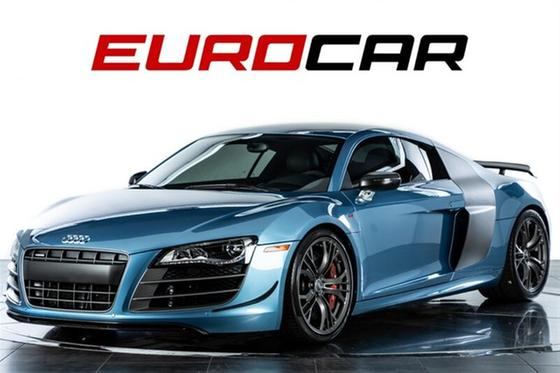 2012 Audi R8 GT:24 car images available