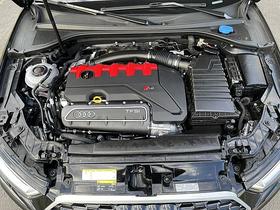 2020 Audi RS3
