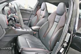 2018 Audi RS3 2.5T