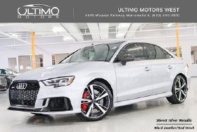 2018 Audi RS3 2.5T:6 car images available
