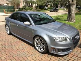 2007 Audi RS4 AWD Sedan:6 car images available