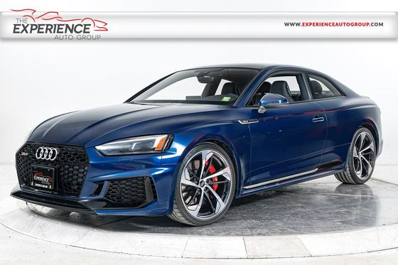 2018 Audi RS5 :24 car images available