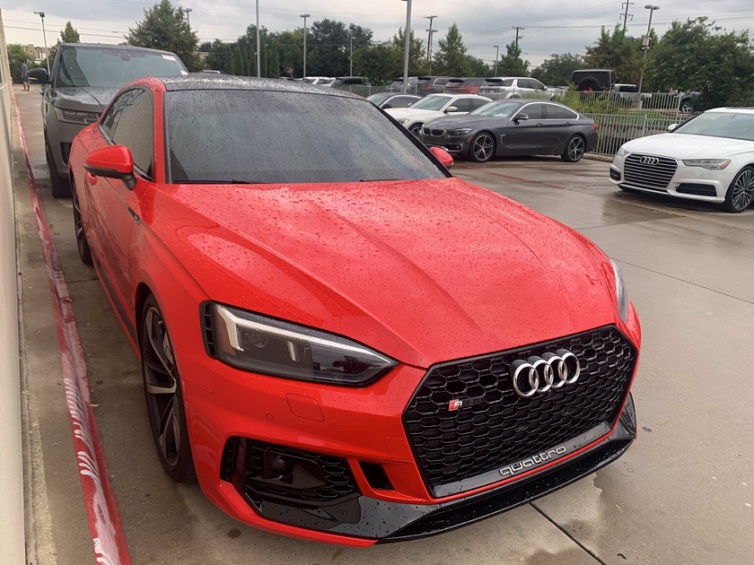 2018 Audi RS5 :6 car images available