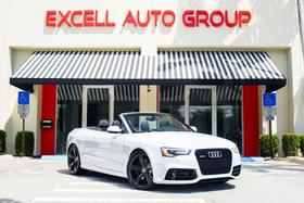 2014 Audi RS5 Cabriolet:24 car images available