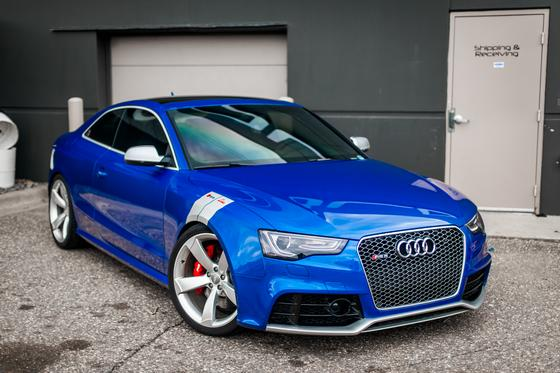 2013 audi rs5 coupe for sale in st paul mn exotic car list. Black Bedroom Furniture Sets. Home Design Ideas
