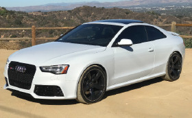 2015 Audi RS5 Coupe:11 car images available