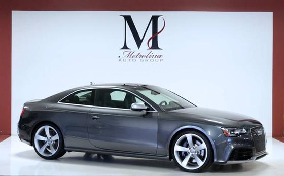 2015 Audi RS5 Coupe:24 car images available