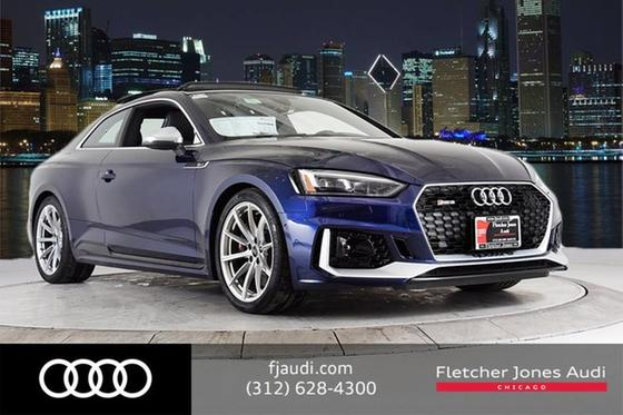 2019 Audi RS5 Coupe:24 car images available