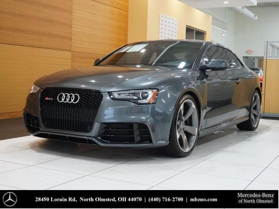 2014 Audi RS5 Coupe:24 car images available