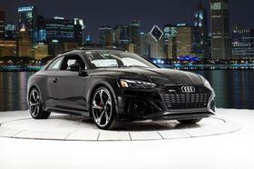 2021 Audi RS5 Coupe