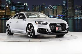 2019 Audi RS5 Sportback:24 car images available