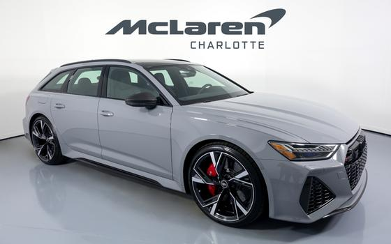 2021 Audi RS6 :24 car images available