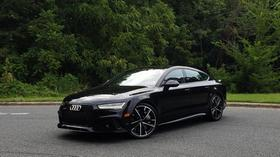 2017 Audi RS7 Performance:24 car images available