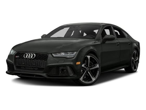 2016 Audi RS7 Prestige : Car has generic photo