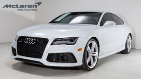 2015 Audi RS7 Prestige:24 car images available