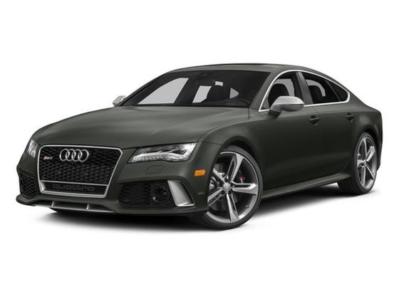 2015 Audi RS7 Prestige:20 car images available