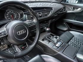 2015 Audi RS7 Prestige