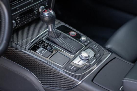 2017 Audi RS7 Prestige