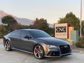 2014 Audi RS7 Prestige:9 car images available