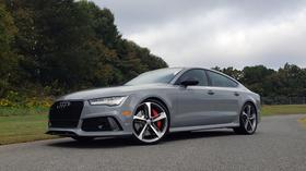2018 Audi RS7 Prestige:24 car images available